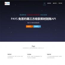 全新第三方免签支付系统源码,PHP仿码支付免签API收款程序下载