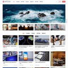 2020最新亲测JustMedia主题V2.11.0 WordPress图片视频网站模板
