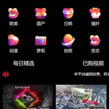 「亲测」全新版付费打赏看视频源码 带包天/扣量/代理系统 含多套模板
