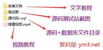 最新精仿有米FZ码力微信辅助接单系统源码-四端带视频教程-图1