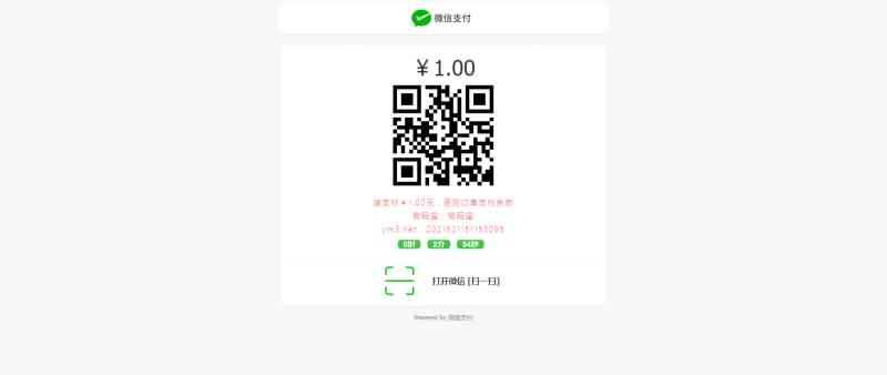 「亲测」APPPAY码支付源码-个人免签支付系统微信支付源码 带监控App-图4